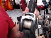 RHINO Fishing Pole INDESTRUCTIBLE